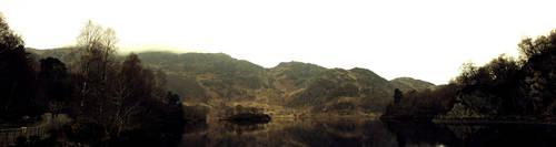 Loch Katrine by Beachrockz4eva