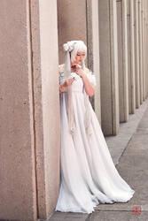 The Princess by diamondcrevasse