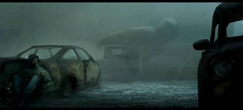 Sound of Rain - Remake by JoshuaDunlop