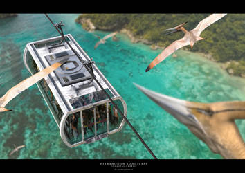 The Coastal Skybox by JoshuaDunlop