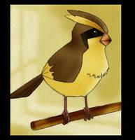 Birds of a feather- evo by JoshuaDunlop