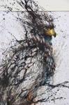 Eagle by Axiloz