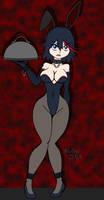 Bunny Ryuko by Nidrog
