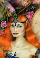 Briar Rose by Iluvfaeries