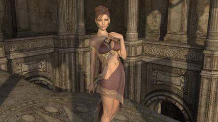 Genesis3 IBL by EvilEliot