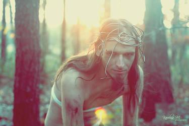 cybernautic jesus by blooding