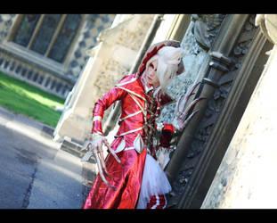 Cathedral by MahPsylocke