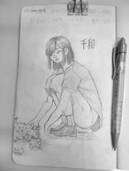 Chiyori by Just-a-Bud