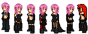 more eo outfits by microw
