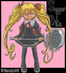 Sugar Princess by Kasuga39