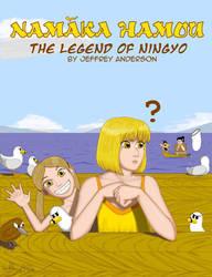 2nd Namaka H. chapter: Legend of Ningyo by SailorEnergy