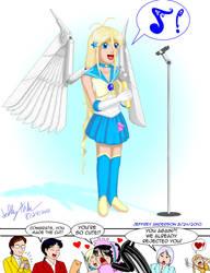Finally Sailor Energy by SailorEnergy