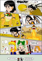 JAnMA The Battle Begins. by SailorEnergy