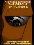 4th chapter: The Cradle of Planets by SailorEnergy