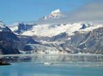 JA's Photo of Glacier at Glacier Bay, Alaska by SailorEnergy