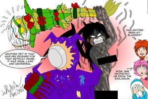47 Satanic present: Gift for mariosonicmoon by SailorEnergy
