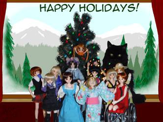 Happy Holidays 2017 by SailorEnergy