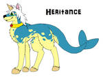 Heritance Ref 2015 by rexyplexy