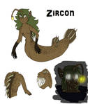 Zircon Ref by rexyplexy