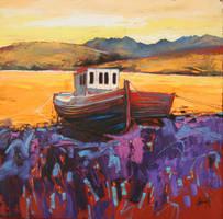 Skye Mooring by NaismithArt
