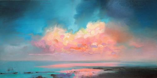 Atlantic Cumulus by NaismithArt