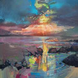 Harris Sky by NaismithArt