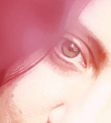 The eye of soul by Jeanne128