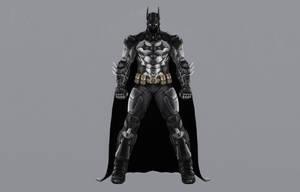 Sonic Frequency Batsuit by ACGearmaker