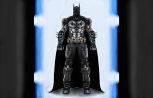 Sonic Frequency Batsuit (Ver. 1.2.2) by ACGearmaker