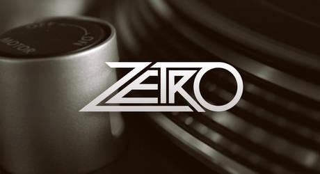 Zetro logo by vsMJ