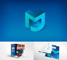 Personal Branding | Michael Jimenez by vsMJ