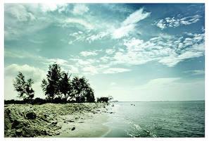 Vertical Horizon by poetry2capullet