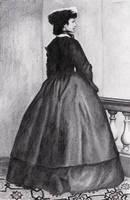 Elisabeth von Oesterreich by Rosentod