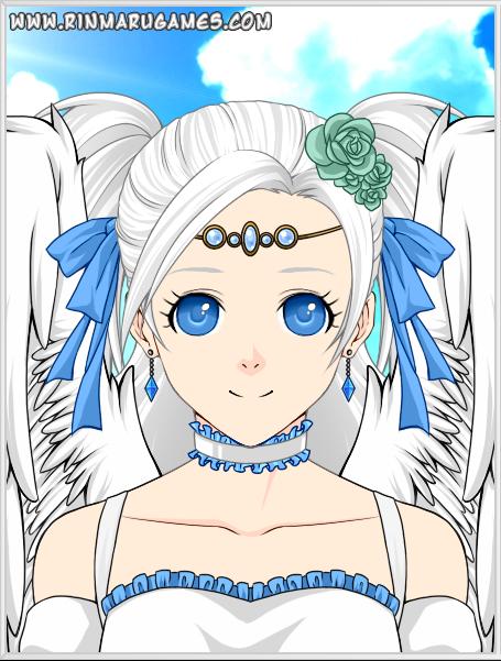 Angel's Appearance by Bladerfan01