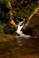 Upper Jacobs Falls by DaishiMkV