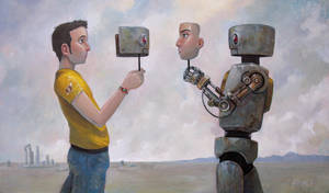 The Real You by jasinski
