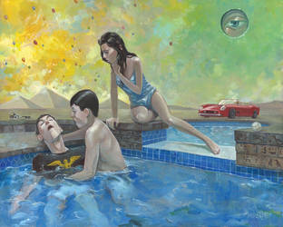 The Rebirth of Cameron Frye by jasinski