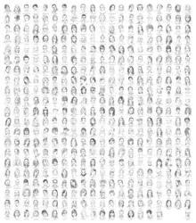 DAMP, 418 Faces by jasinski