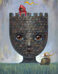 Sentry by jasinski