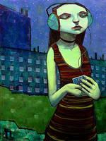 A little Night Musik by jasinski