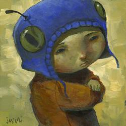 Don't Bug Me by jasinski