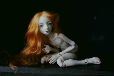 Ophelia223 by LidiaBJT
