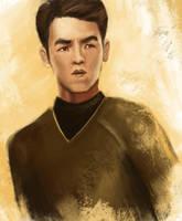 Sulu by swedeenicedtea