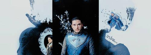 TIMELINE: Jon Snow by weaknessgraphics