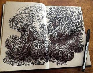 Octo by Bennett-Klein