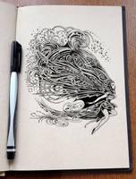 Fairy by Bennett-Klein