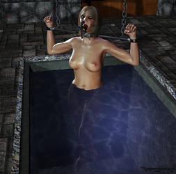 Sink or Swim by Sirrahkram
