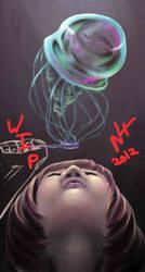 Jelly bubbles WIP by NTibke