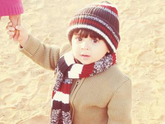 My Nephew 1 by Miss-Mahawe