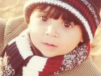 My Nephew 3 by Miss-Mahawe